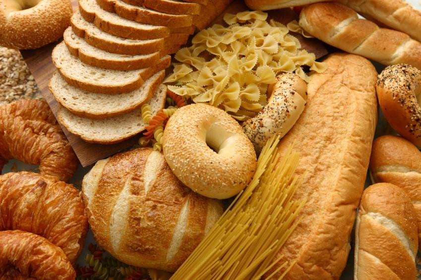 Gluten and Bread