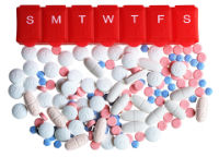 diabetes pills