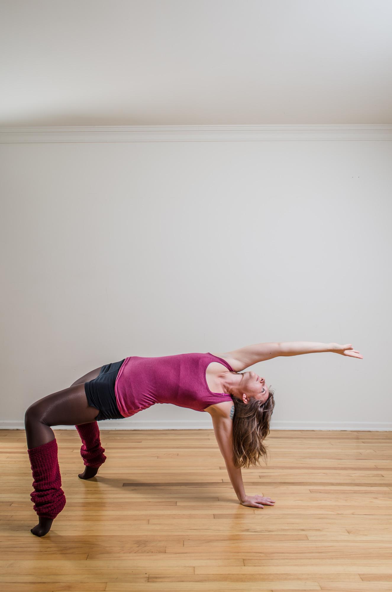 Los Angeles Yoga
